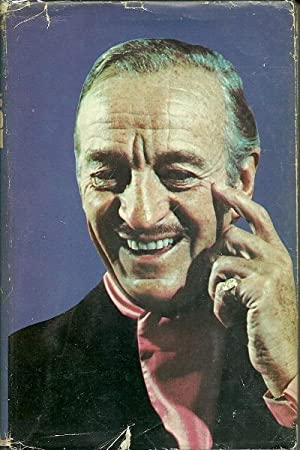 Bring on the Empty Horses: David Niven