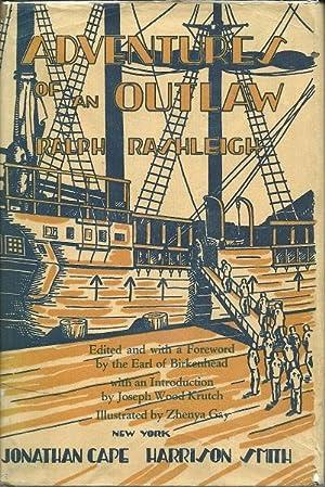 Adventures of an Outlaw: Ralph Rashleigh