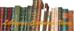 Nouvelle série de bibliothèques et d'ex-libris d'amateurs: LINNIG (Benjamin)