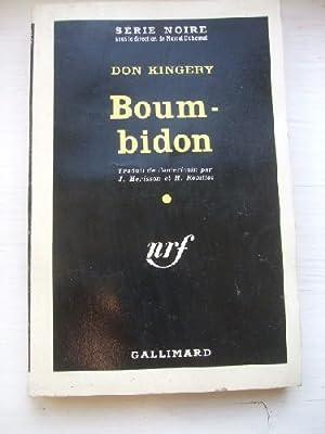 Boum-Bidon.: KINGERY (Don)