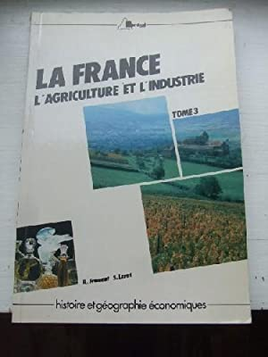 La France à l'aube des années 90.: FROMENT (R.) &