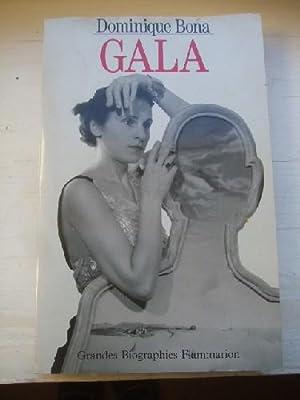 Gala.: BONA (Dominique)