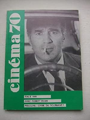Cinéma 70. N°145. Italie 1969 - Avec: COLLECTIF