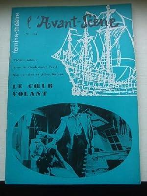 Le Coeur Volant - Avant Scène Théâtre: PUGET (Claude-André)