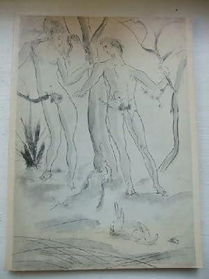 Salvador Dali : ''Hommage à Albrecht Dürer'': VISION NOUVELLE/DALI