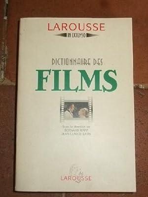 Dictionnaire des films.: RAPP (Bernard) &
