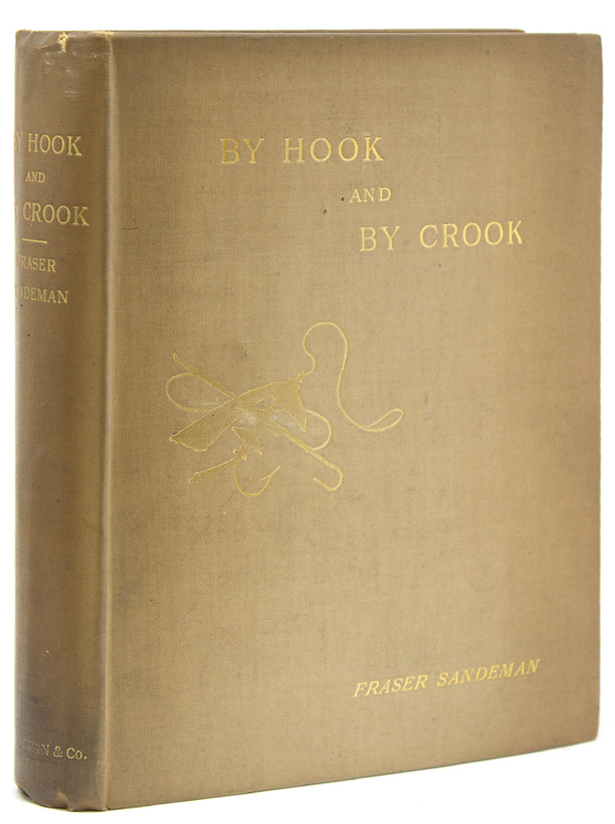 By Hook and By Crook Sandeman, Fraser