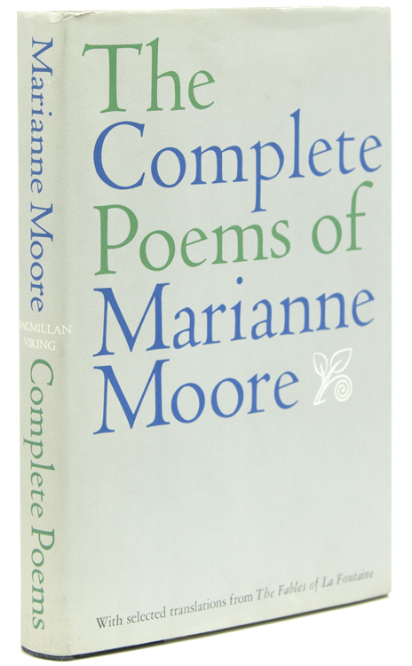 analysis stylistic features poetry marianne moore Marianne moore's poetry why did she keep revising it by robert pinsky i've never been completely sure what i think about marianne moore's celebrated poem poetry apparently, moore had similar feelings—revising the poem many times across the span of five decades.