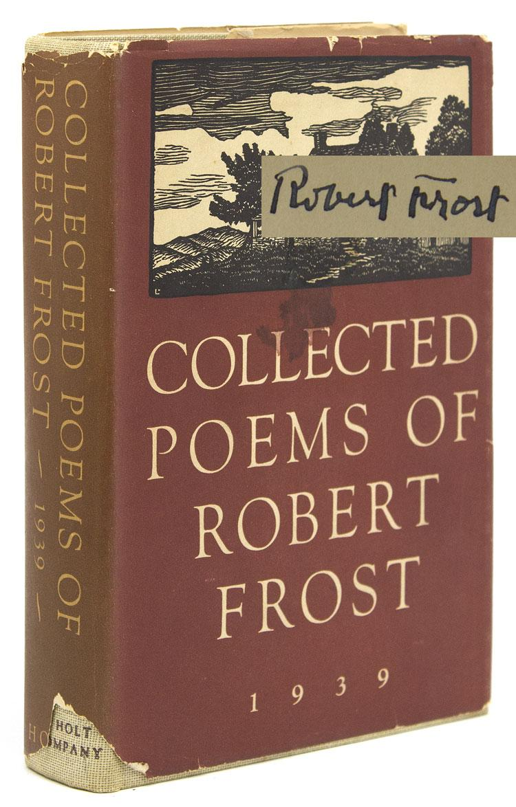 simplicity in the poems of robert frost Robert frost has won many laurels for the variety in his poems and also for the simplicity in terms of language.