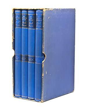 The Sporting Novels of Frank Forester. The: Herbert, Henry William]