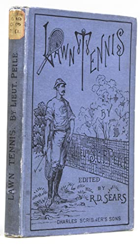 Lawn Tennis as a Game of Skill.: Peile, Lieut S.C.