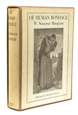 Of Human Bondage: Maugham, William Somerset