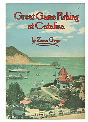 Great Game Fishing at Catalina: Grey, Zane