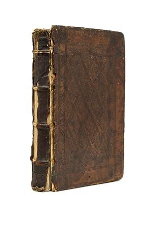 M. Fabii Quintiliani oratoriarum institutionum libri duodecim: Quintilianus, Marcus Fabius