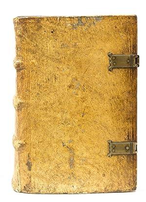 Paraphrases Des. Erasmi Roterodami in epistolas Pauli: Erasmus, Desiderius