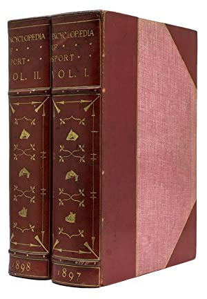 Encyclopdia of Sport: Suffolk and Berkshire,