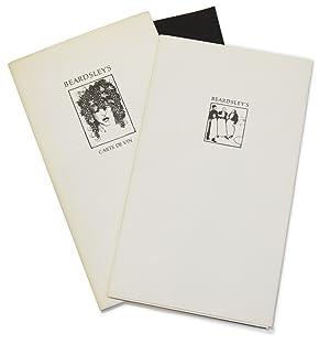 Beardsley's Cafe-Restaurant printed menu and wine list: Moser, Barry)