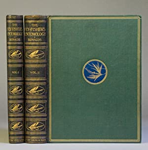 The Fly-Fisher's Entomology. With Directions for Making: Ronalds, Alfred]
