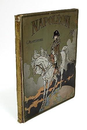 Napoleon: Job) Montorgueil, Georges