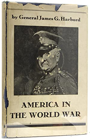 Original Typescript of AMERICA IN THE WORLD WAR