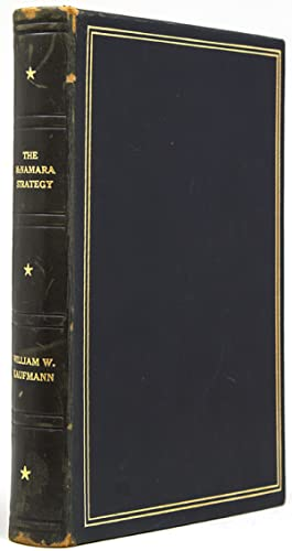 The McNamara Strategy: Kaufman, William W.
