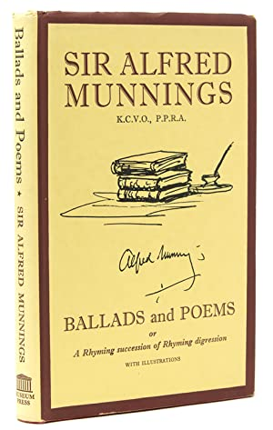 Ballads and Poems or A Rhyming succession of Rhyming digression