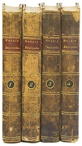 The Minor Encyclopedia, being a Dictionary of: Harris, Thaddeus M.[ason]