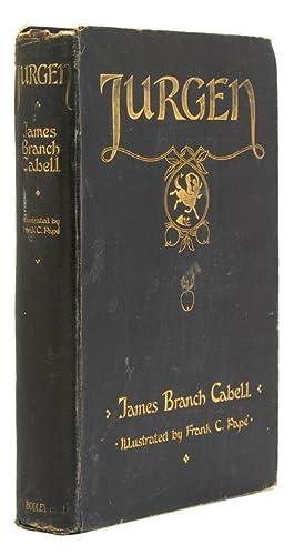 Jurgen: Cabell, James Branch