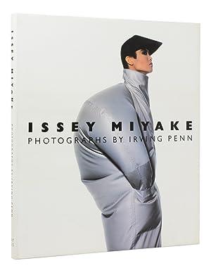 Issey Miyake: Penn, Irving