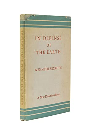 In Defence of the Earth