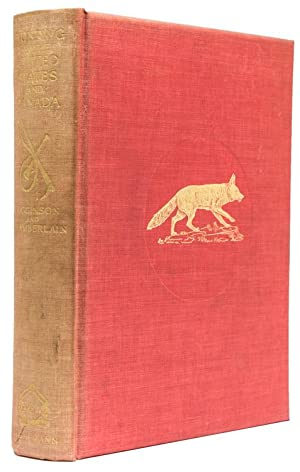 Hunting in the United States and Canada.: Higginson, A. Henry