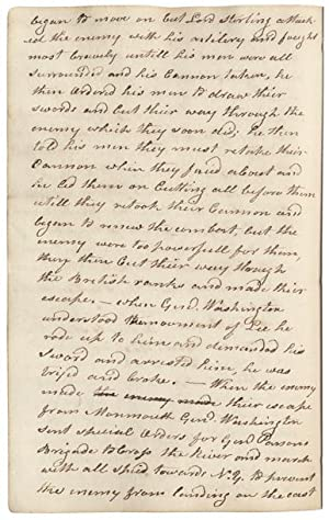 Journal of a Revolutionary Soldier, being a: Porter, Elijah]