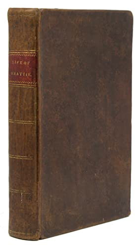 An Account of the Life and Writings: Beattie, James) Forbes,