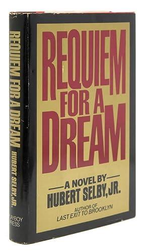Requiem for a Dream: Selby, Jr, Hubert