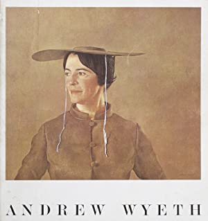 Andrew Wyeth: Temperas, Watercolors, Dry Brush, Drawings,: Wyeth, Andrew