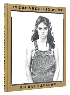 In the American West 1979-1984: Avedon, Richard