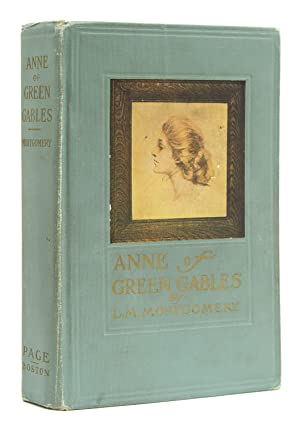 Anne of Green Gables: Montgomery, L.M. (Lucy