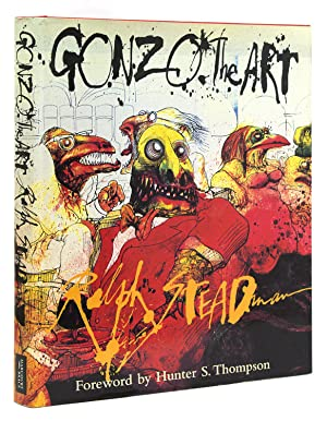 Gonzo. The Art
