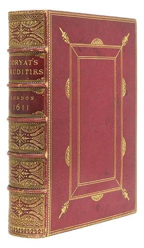 Coryats crudities; hastily gobled up in five: Coryate, Thomas