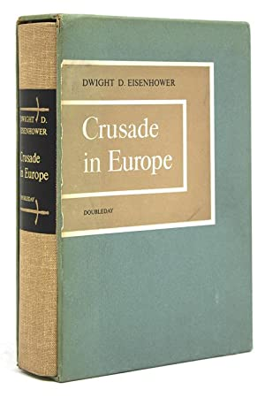 Crusade in Europe