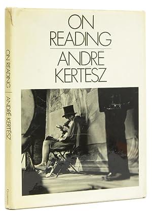 On Reading: Kertész, André