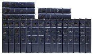 The Works of Joseph Conrad: Conrad, Joseph