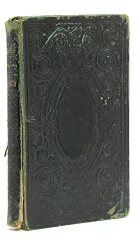Sailor's commonplace book with entries comprising original drawings, stories and poems, written i...