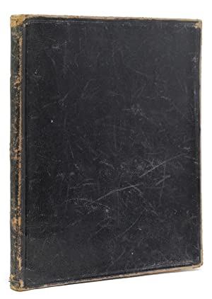 Fox Hunting: Manuscript volume of sporting poems