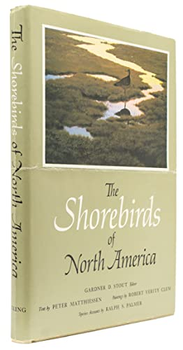 The Shorebirds of North America. Editor and Sponsor Gardner D. Stout