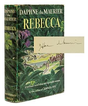 Rebecca: du Maurier, Daphne