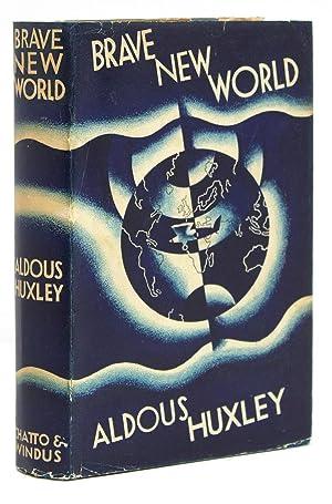 Brave New World. A Novel: Huxley, Aldous