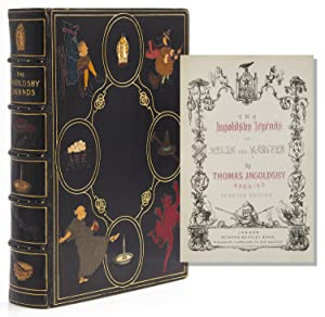 The Ingoldsby Legends or Mirth and Marvel: Ingoldsby, Thomas (pseud.