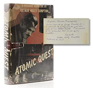 Atomic Quest. A Personal Narrative