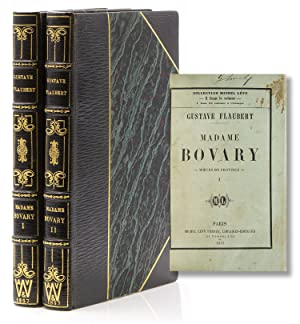 Madame Bovary. M?urs de Provence: Flaubert, Gustave